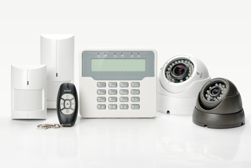 Système de sécurité d'une maison: procéder à une rénovation